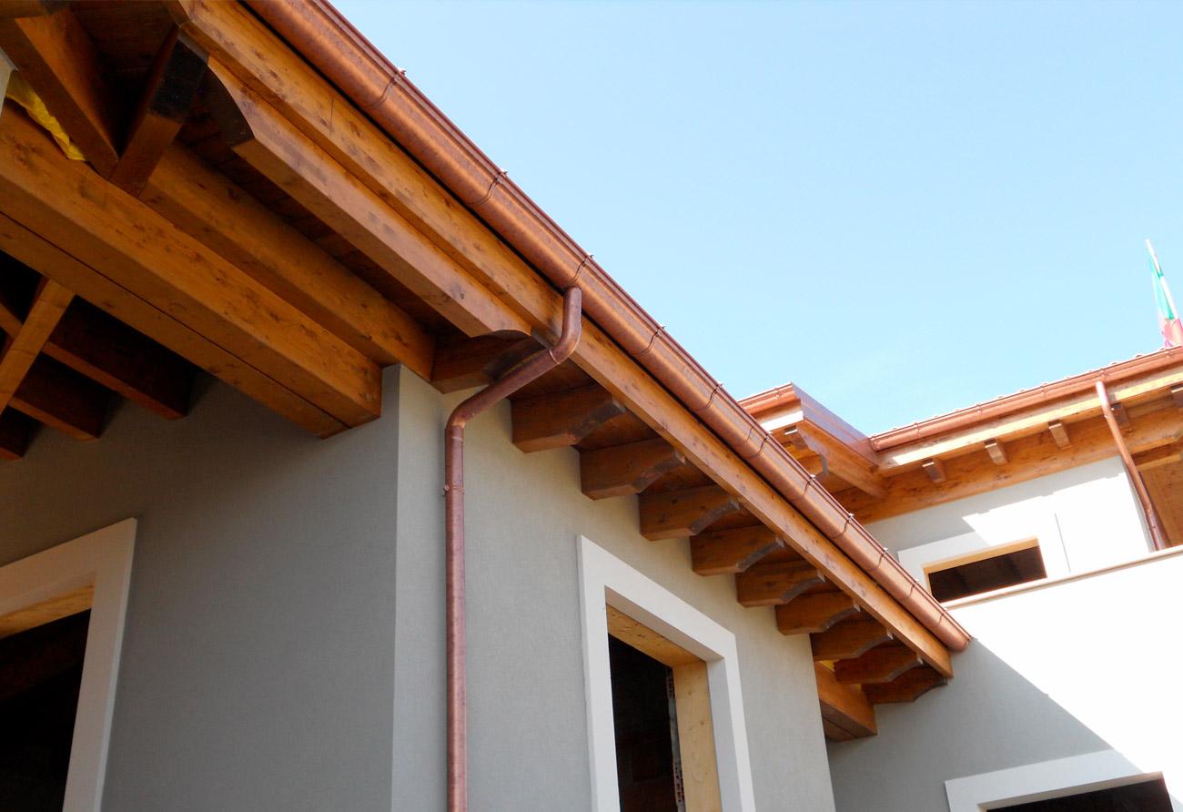 Trovatek: Case in legno